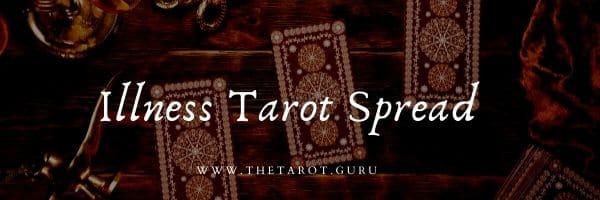 Illness Tarot Spread
