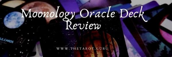 Moonology Oracle Deck Review