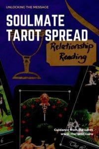 When shall I meet my soulmate Tarot spread